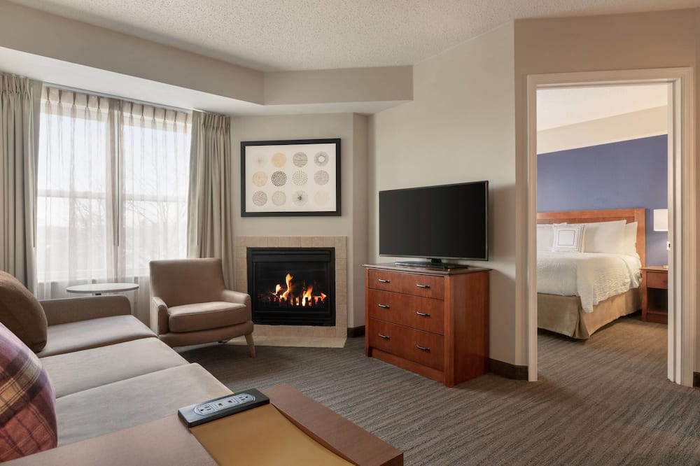 Suite, 2 Bedrooms, Non Smoking - Guest Room