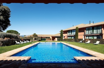 Picture of Torremirona Golf & Spa Resort in Navata