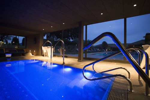 托里米羅納高爾夫溫泉度假酒店/