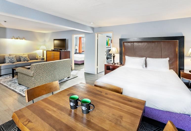 Inn At Seaside, Seaside, Suite, 2 camere da letto, Camera