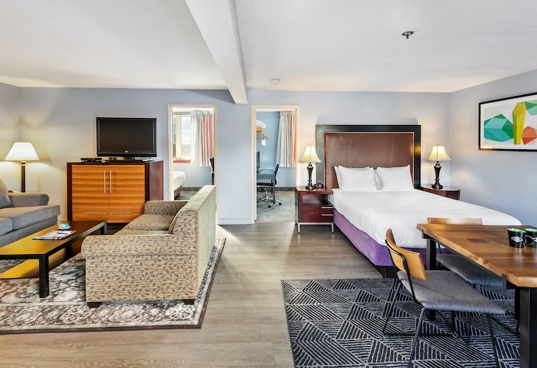 Inn At Seaside, Seaside, Süit, 2 Yatak Odası, Oda