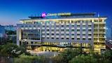 Hotel Pechino - Vacanze a Pechino, Albergo Pechino