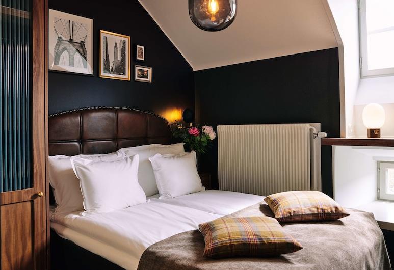 NOFO Hotel, BW Premier Collection, Estocolmo, Habitación clásica, 1 cama de matrimonio, no fumadores, Habitación