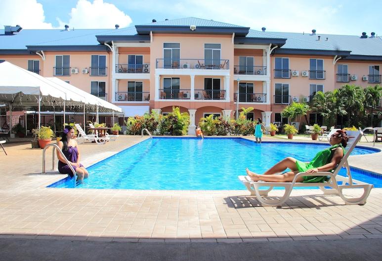 Tradewinds Hotel, Ottoville