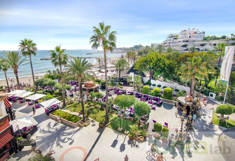 Hotel Boutique B51, Marbella, Standard Double Room, City View (Promenade)