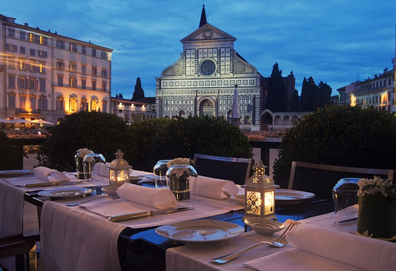 The Place Firenze, Firenze, Hotellbar