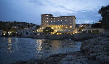 Hotell med gym i Calvia