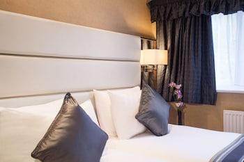 倫敦倫敦尊貴海德公園大酒店的圖片