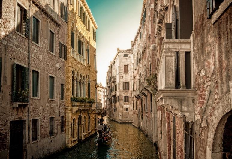 Hotel Centauro, Венеция