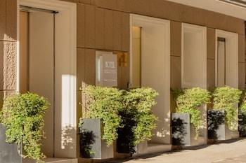 Hình ảnh Hotel Metropolitan tại Bologna