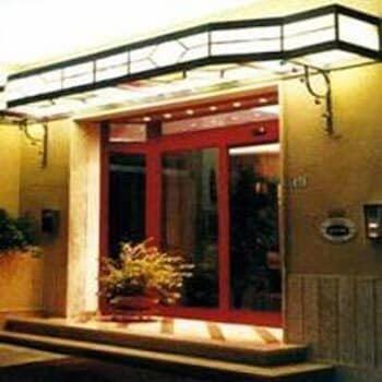 A(z) Hotel Tonfoni hotel fényképe itt: Montecatini Terme