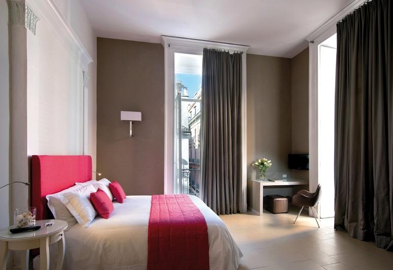 Napolit'amo Hotel Principe, Naples