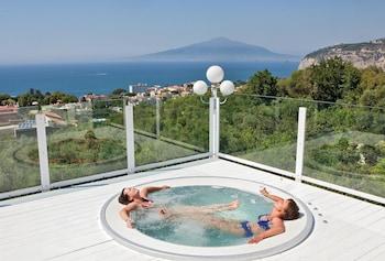 Bild vom Villa Oriana Relais in Sorrent