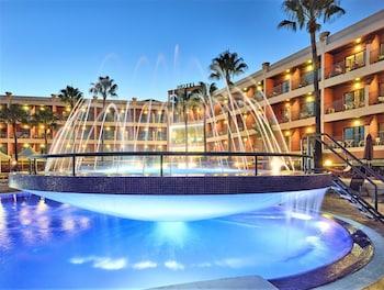Foto Hotel Baia Grande di Albufeira