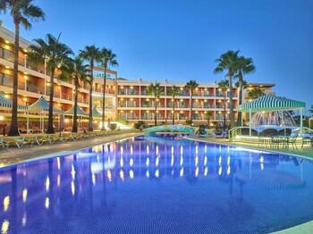 Obrázek hotelu Hotel Baia Grande ve městě Albufeira