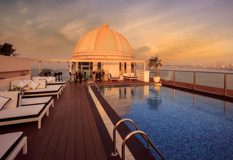 InterContinental Marine Drive Mumbai, Mumbai, Pool
