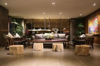 ภาพ โรงแรมเมซงเดอชีน เจียอี้ ใน เจียอี้ ซิตี้