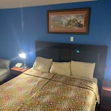 Economy Double Room, 1 King Bed, Non Smoking - Guest Room