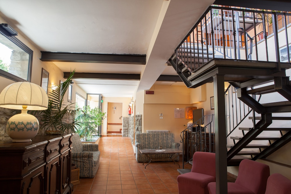 Hotel Villa Bonelli, Fiesole