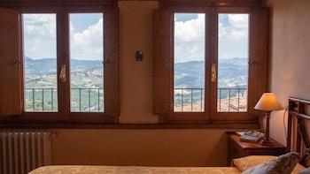 Bild vom Hotel Villa Bonelli in Fiesole