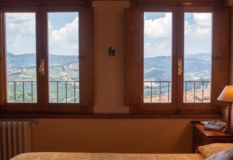 Hotel Villa Bonelli, Fiesole, Habitación individual, Habitación