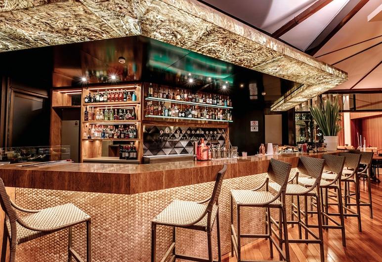 Bourbon Convention Ibirapuera, Sao Paulo, Hotel Bar