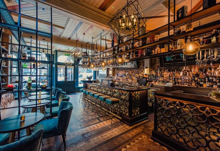 Isaacs Hotel Cork City, Cork, Hotelski bar