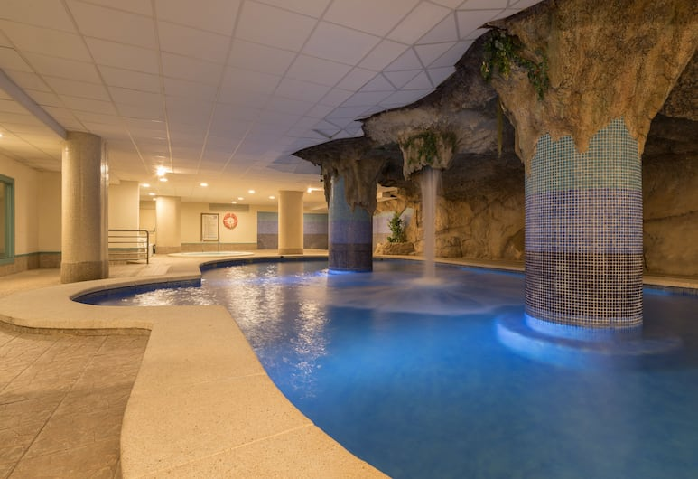 H·TOP Royal Star & SPA, Lloret de Mar, Spa