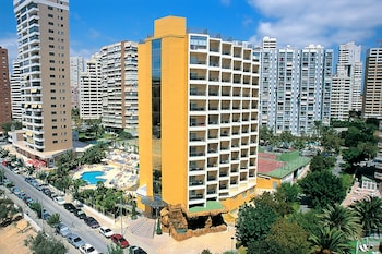 Picture of Hotel Servigroup Castilla in Benidorm