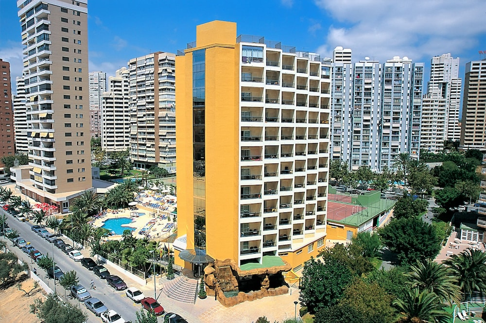 Hotel Servigroup Castilla Benidorm