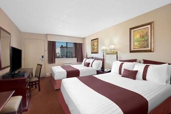 Hotellitarjoukset – Red Deer