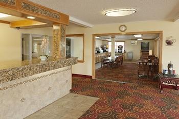 Foto do Days Inn by Wyndham Yakima em Yakima