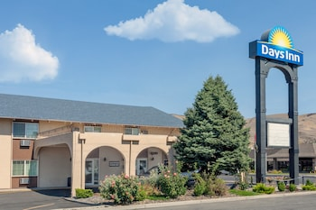 Picture of Days Inn Yakima in Yakima