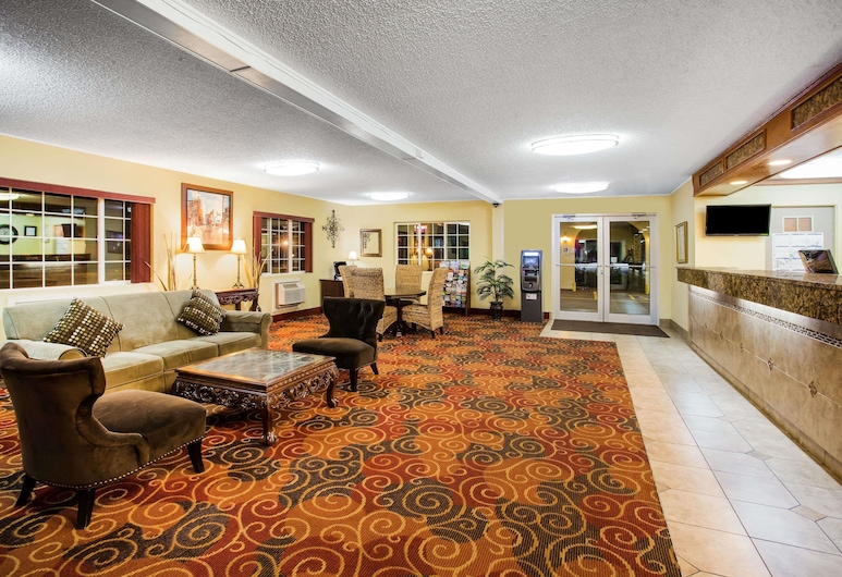 Days Inn by Wyndham Yakima, Yakima