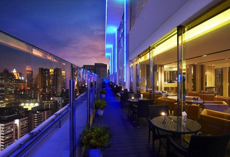 Baiyun Hotel Guangzhou, Guangzhou, Hotel Lounge