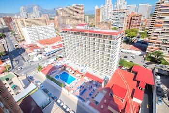 Imagen de Hotel Servigroup Nereo en Benidorm