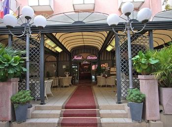 Picture of Hotel Vienna Ostenda in Rimini