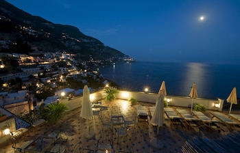 Enter your dates to get the Positano hotel deal