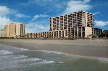 Hình ảnh Compass Cove Resort tại Myrtle Beach