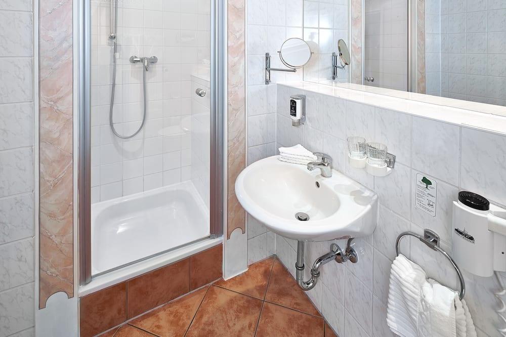 Classic Double or Twin Room - Bilik mandi
