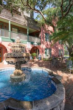 聖奧古斯汀聖喬治旅館的圖片