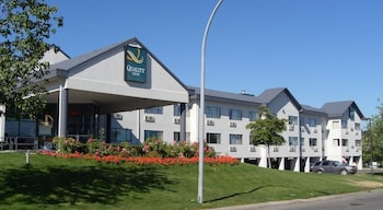 Picture of Quality Inn in Kamloops