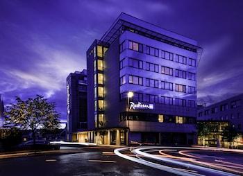 Bild vom Radisson Blu Hotel Nydalen, Oslo in Oslo