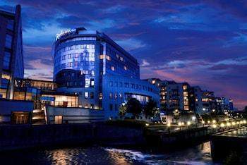 Slika: Radisson Blu Hotel Nydalen, Oslo ‒ Oslo