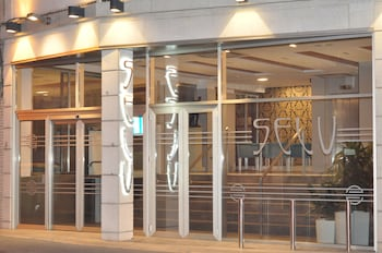 哥多華賽魯瑟科特爾酒店的圖片