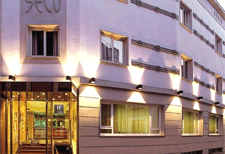 ホテル セルコテル セル, Córdoba