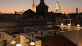 Choose This Luxury Hotel in Seville