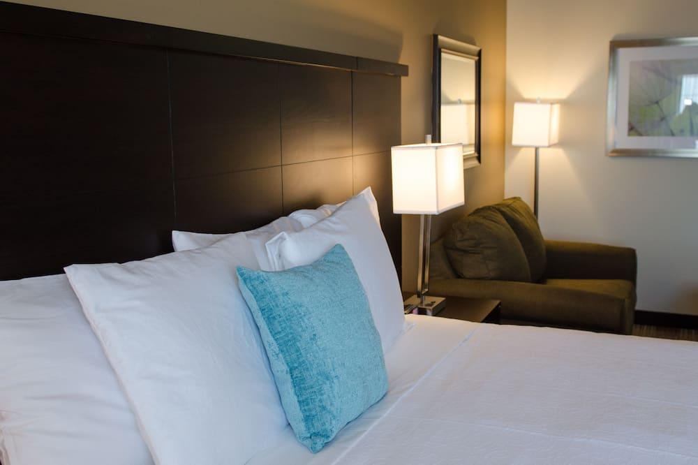 Standard Room, 1 King Bed (Standard King Room) - Guest Room