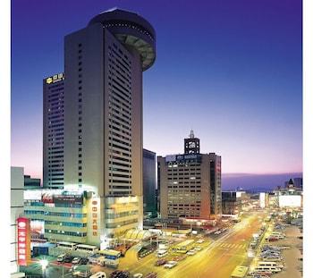 Picture of Zhongshan Hotel Dalian in Dalian