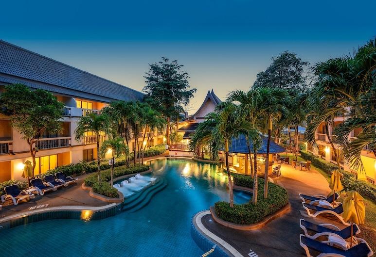 Centara Kata Resort Phuket, Karon, Indoor/Outdoor Pool